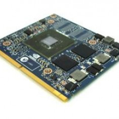 Placa video laptop functionala NVIDIA Quadro K610M 1GB 64bit (HP Zbook 15 G1)