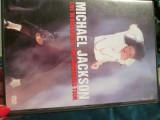Michael Jackson-Live in Bucharest: The Dangerous Tour (DVD), sony music