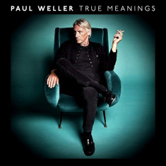 Paul Weller True Meanings digipack (cd)