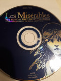 LES MISERABLES - IN CONCERT AT THE ROYAL ALBERT HALL  -   CD