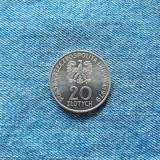 20 Zlotych 1979 Polonia / Zloti