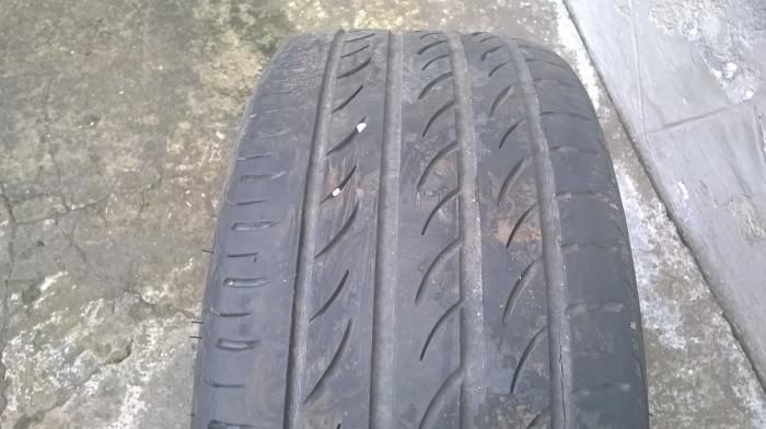 Anvelopa cauciuc 225 40 r18 pirelli p zero nero de vara