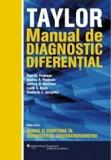 Taylor - Manual de diagnostic diferential/Paul M. Paulman, ALL