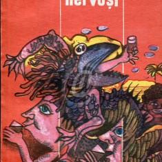 Maturii sunt nervosi - povestiri