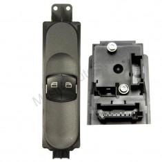 Comutator butoane geamuri electric Volkswagen Crafter (fab.'06-'16) stanga sofer
