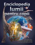 Enciclopedia lumii pentru copii, Corint