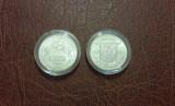 10 Lei 1996 Campionatul European de Fotbal - Moneda Romania Proof