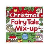 Christmas Fairy Tale Mix-Up - Hilary Robinson