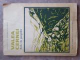 VALEA CERNEI - STUDIU DE GEOGRAFIE - L. BADEA, 1981