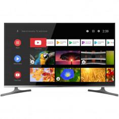 Televizor TESLA LED Smart TV 55S903SUS 140cm Ultra HD 4K Black