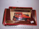 Bnk jc Matchbox Y27/1922 Foden Steam Lorry - Code 3 PK Models, 1:72