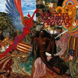 Santana Abraxas LP 2016 (vinyl)