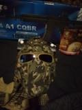 Mască airsoft Future Warrior Emerson 3D