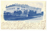 3261 - TARGU-MURES, Litho, Romania - old postcard - used - 1900