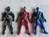 Lot 2 eroi Power Rangers -B2