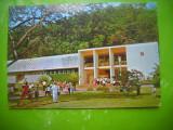 HOPCT 53145 ACVARIU VAN KLEEF  SINGAPORE-NECIRCULATA, Printata