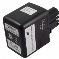 Acumulator pentru gesipa powerbird, accubird u.a. 14.4v, li-ion, 3000mah, 7251049, 070091513