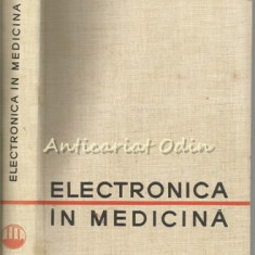 Electronica In Medicina (Tiraj: 2975 Exemplare)