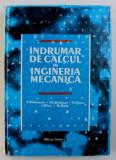 INDRUMAR DE CALCUL IN INGINERIA MECANICA de E. ALAMOREANU... M. SANDU , 1996