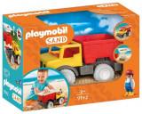 Cumpara ieftin CAMION NISIP, Playmobil