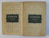 Teatru SCHILLER vol I-II