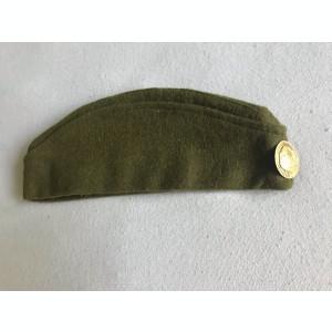 Boneta militara din postav RSR