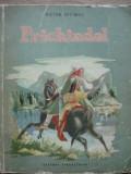 VICTOR EFTIMIU - PRICHINDEL ( ilustratii de MARCELA CORDESCU ) - 1955