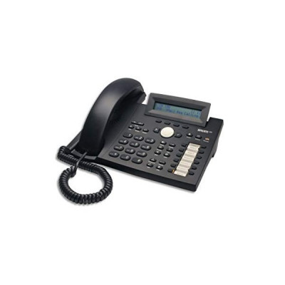 Telefon voip Snom 320 sh foto