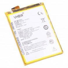 Acumulator pentru zte blade d2, x3, q519c u.a. 4000mah, E169-515978,