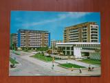 Ploiesti - Cartierul Nord - circulata 1976, Fotografie