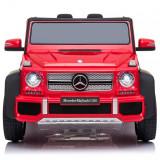 Masinuta electrica Chipolino SUV Mercedes Maybach G650 red