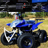 ATV Urban Jumper 125cc  Roti 7  Import Germania, Yamaha