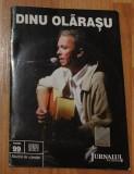 CD - Dinu Olarasu - Jurnalul National