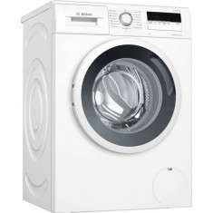 Masina de spalat rufe Bosch WAN28161BY 7kg 1400rpm Clasa A+++ Alb