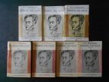 ILYA EHRENBURG - OAMENI, ANI, VIATA 7 volume SERIA INTEGRALA