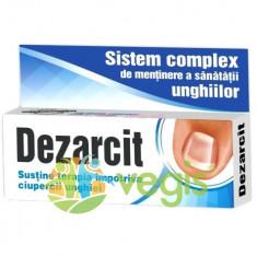 Dezarcit Gel Impotriva Ciupercii Unghiei 7ml