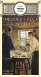 Sfinții părinți despre folosul și puterea postului