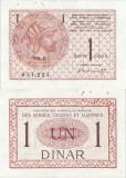 1919, 1 dinar (P-12) - Iugoslavia - stare aUNC