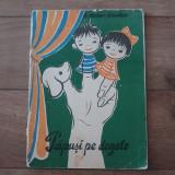 PAPUSI PE DEGETE - R MOLNAR ERZSEBET (1990)