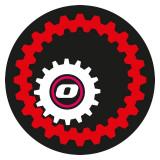 Abtibilduri roti, 2 buc / set, Nikidom Roller Mechanic