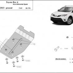 Scut metalic diferential Toyota Rav 4 2013-prezent