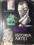 ISTORIA ARTEI VOL.2-MARIN NICOLAU-GOLFIN