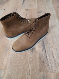Ghete barbat TIMBERLAND EarthKeepers Newmarket originale piele 43,5/44,5/45