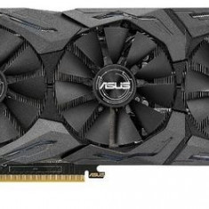 Placa video ASUS GeForce GTX 1070 Ti STRIX GAMING, 8GB, GDDR5, 256 bit