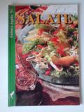 Salate - Silke von Kuster , Editura Aquila '93 (4+1)
