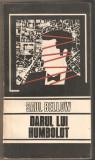 Saul Bellow-Darul lui Humboldt