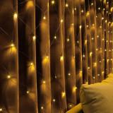 Inchiriere Plase Luminoase 3M x 2M 320 LEDuri Conectabile Exterior