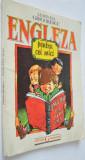 Engleza pentru cei mici - Luminita Grigorescu 1992