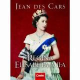 Regina Elisabeta a II-a/Jean des Cars, Corint