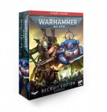 Warhammer 40000 : Recruit Edition (starter set) | arhiva Okazii.ro